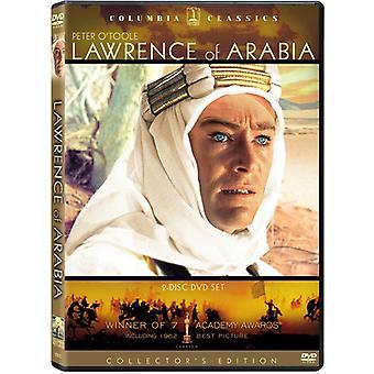 Arabian Lawrence [DVD] USA tuonti