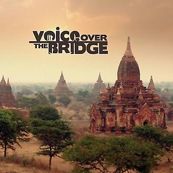 Khing Zin Shwe & Shwe Shwe Khaing - Voice Over the Bridge [CD] USA import