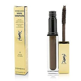 Yves Saint Laurent Mascara Vinyl Couture - # 4 Ich bin die Illusion - 6.7ml/0.21oz