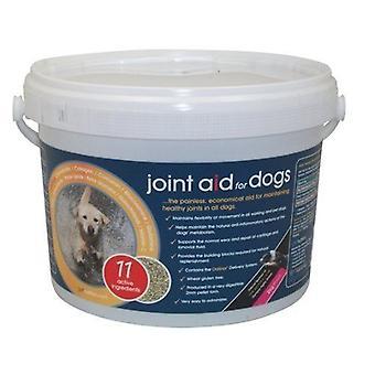 GWF wspólnej pomocy dla psów 2kg (4 x 500g)