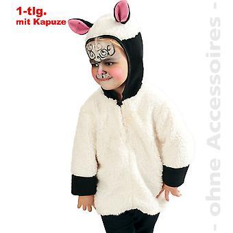 Sauer kostyme lamb barn sauer kostyme sauer skjorte hettegenser sauer barn drakt