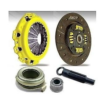 ACT T41-HDSS HD Pressure Plate with Performance Street Sprung Clutch Disc