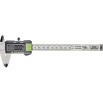 Burg Wächter PRECISE PS 7215 72150 Digital caliper 150 mm