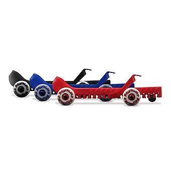 Rollergard Kufenschoner with wheels
