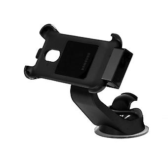 Samsung Vehicle Mount for Sprint SPH-D710 - Black