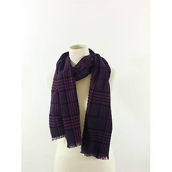 Genuine Fraas Fashion Scarf - Thin Tartan - Soft Warm Winter Men & Ladies