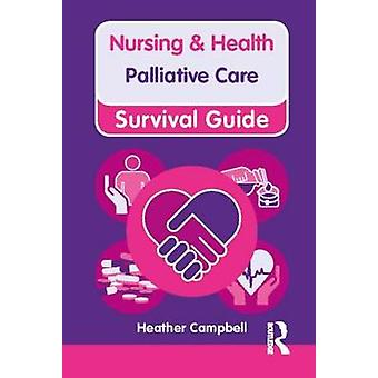 Palliative Care by Heather Campbell - 9780273760627 Book