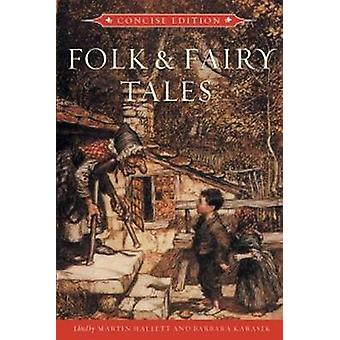 Folk et contes de fées (ed concis) par Martin Hallett - Barbara Karasek