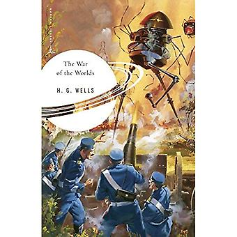 The War of the Worlds (Modern Library)