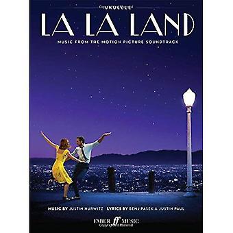 La La Land (Ukulele Chord Songbook) (Sheet music)