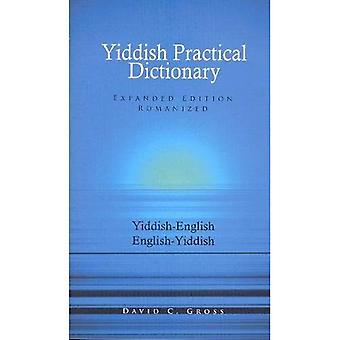 English-Yiddish, Yiddish-English Dictionary: Romanized (Hippocrene Practical Dictionaries)