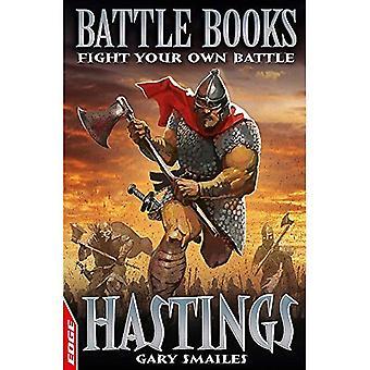 Hastings (EDGE - bataille livres)