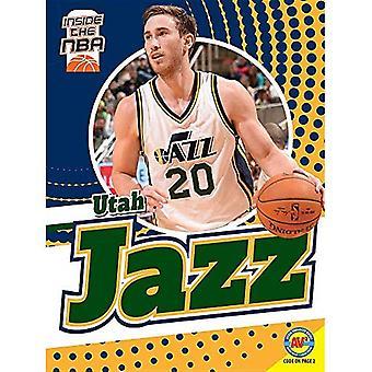 Utah Jazz (binnen de NBA)