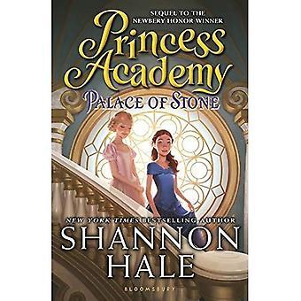 Princesse Academy: Palais de pierre