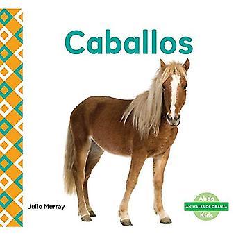 Caballos (Horses) (Animales de Granja (Farm Animals))