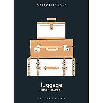 Luggage (Object Lessons)