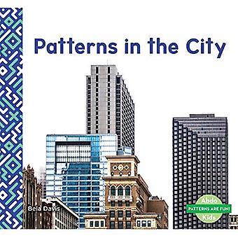 Mönster i staden (mönster är roligt!)