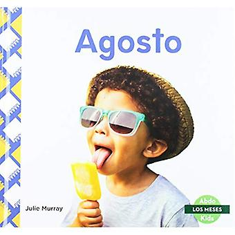 Agosto (August) (Los Meses (Months))