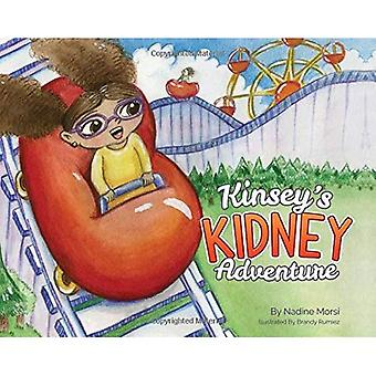 Kinsey's Kidney Adventure