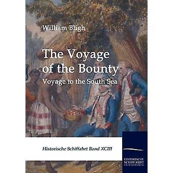 Voyage af dusør af Bligh & William