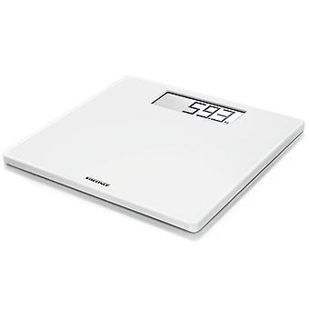 Soehnle 63856 stil følelse sikker 100 digital badeværelse skalaer hvid