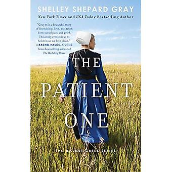 The Patient One (Walnut Creek Series, The)