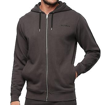 Diesel UMLTBrandon  Z Hooded Sweatshirt  Dark
