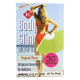 Uncle Lees Teas Body Slim Dieter Tea - Original (30 Bags)