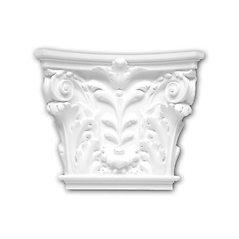 Pilaster capital Profhome 121002