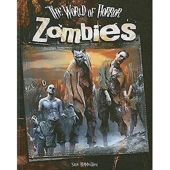 Zombies by S L Hamilton - 9781599287775 Book