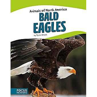 Animals of North America - Bald Eagles by Tyler Omoth - 9781635170870