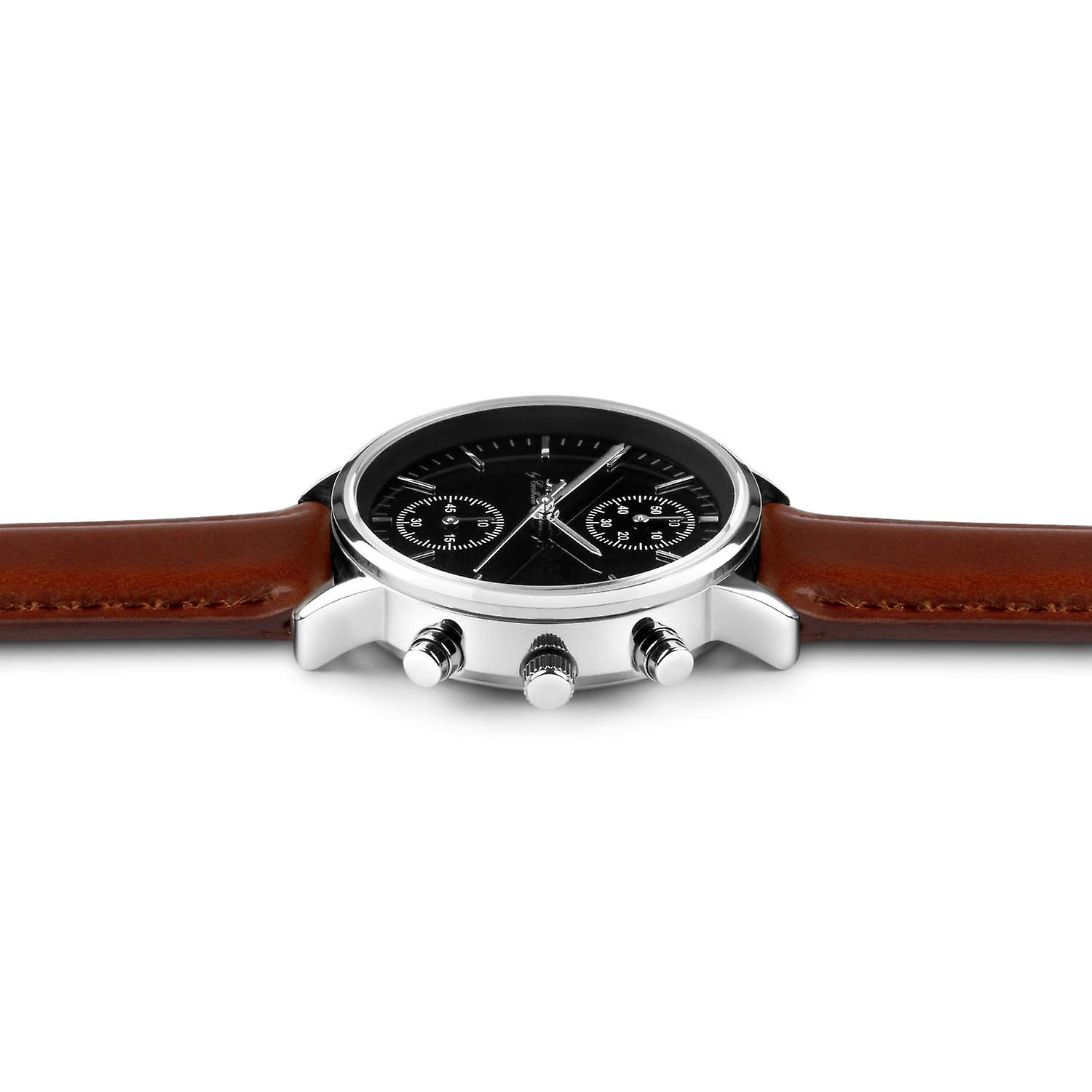 Carlheim | Wristwatches | Chronograph | New Word | Scandinavian design