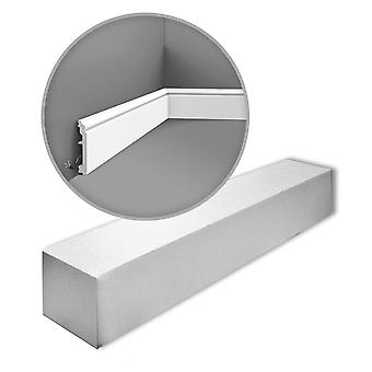 Golvsockel Orac Decor SX173-box