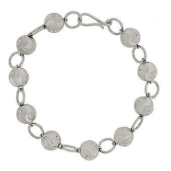 Bracelet Balls 925 Silver