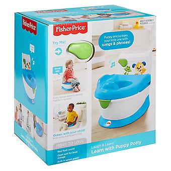 Fisher-price Laugh & Learn - Learn With Puppy Potty
