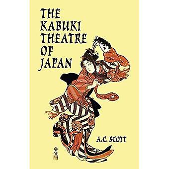 Japanin Kabuki-teatteri