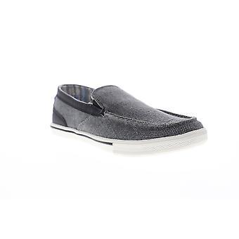 Tommy Bahama Costa Venetian  Mens Gray Casual Slip On Loafers Shoes