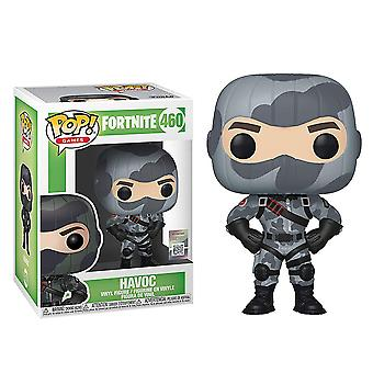 Fortnite Havoc Pop! Vinyl