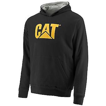CAT workwear Mens marca umidade wicking Graphic hoodie