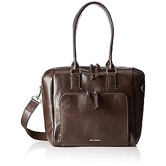 Royal Republiq Countess - Donna Braun (Brown) 13x25x34cm (B x H T)