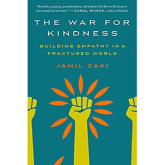 The War for Kindness 9781984826596