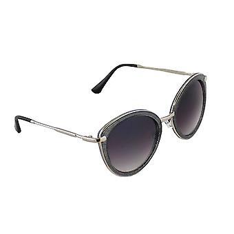 Sunglasses UV 400 Cat Eye GrijsHL179_5