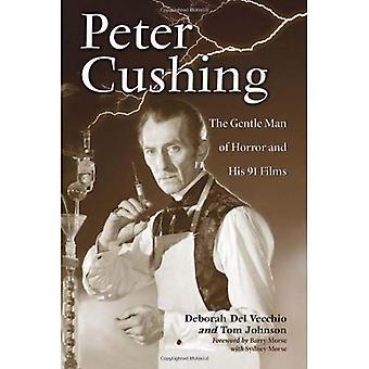 Peter Cushing: Łagodny człowiek Horror i jego filmów 91