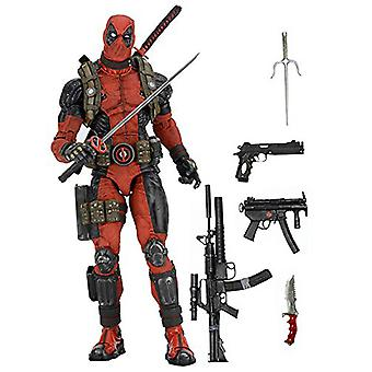 Deadpool 1:4 Scale Action Figure