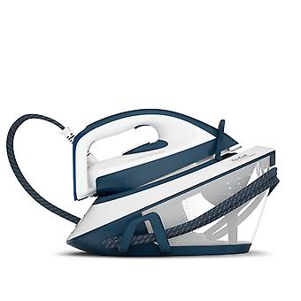 Tefal SV7110 Express Compact Stoomgenerator Blauw/Wit
