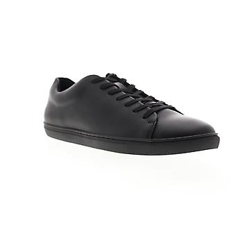 Unlisted by Kenneth Cole Stand Sneaker PT Mens Black Low Top Sneakers Shoes