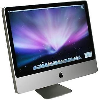 Apple iMac A1224 2007 20-Zoll Core2Duo 2.0ghz Radeon 2400XT 160GB Festplatte 2GB RAM DVDRW Laufwerk