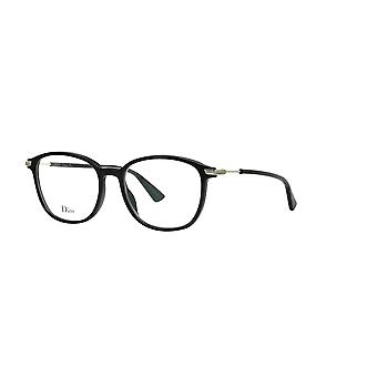 Dior Dioressence7 807 Black Glasses