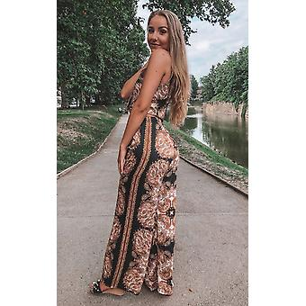 IKRUSH Donne Tamsin Paisley Stampa Co-Ord
