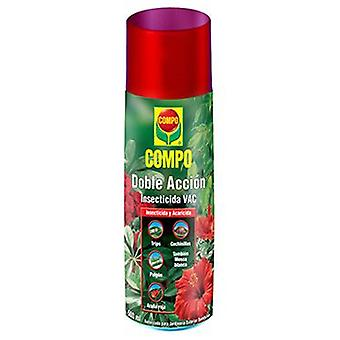 Compo Double Spray Action 500Ml (ogród, owadów i parasitics)